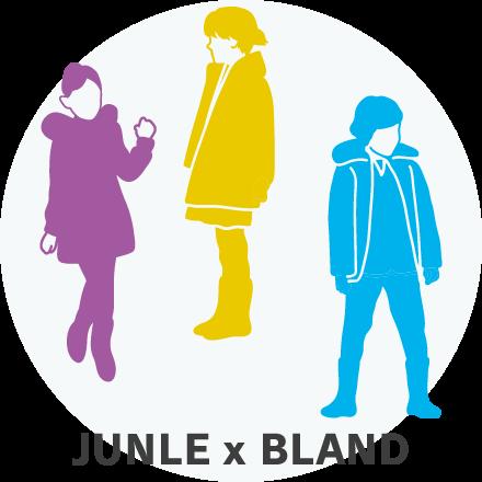 洋服の系統(ジャンル)や取扱ブランドから検索